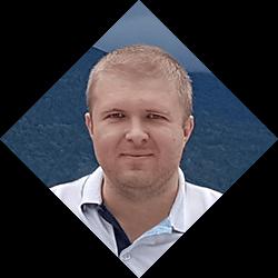 Основатель веб студии Larixoft