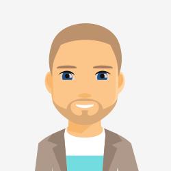 Засновник веб студії Larixoft